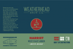 Harriet Label