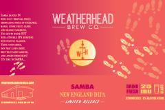Samba Label
