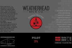 Pilot Label